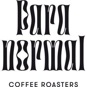 PARANORMAL COFFEE